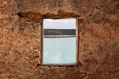 Castillo de Peñarroya. (carlosgsanmillan) Tags: españa spain castillo castle abandonedspain abandonado ruinas ruins abandoned castilla mancha ruidera