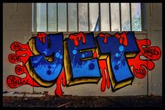 XE1S9047_tonemapped (jmriem) Tags: graffs graffiti graff colombes jmriem 2017 street art