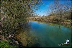 """Le long de la Seine """"lieu-dit"""" du Cornard au Fourneau """"2017"""""""