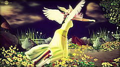 ╰☆╮Innocent Angel╰☆╮ (MISS V♛ ANDORRA 2016 - MISSVLA♛ ARGENTINA 2016) Tags: swank irrisistible tashi virtualdivacouture arabictattoos blog blogger blogging bloggers bento virtual woman wltbwelovetoblog secondlife sl styling slfashionblogger shopping style designers fashion flickr france firestorm fashiontrend fashionista fashionable female fashionindustry fashionstyle fantasy girl lesclairsdelunedesecondlife lesclairsdelunederoxaane mesh models modeling poses posemaker photographer photography topmodel roxaanefyanucci avatar avatars artistic art appliers