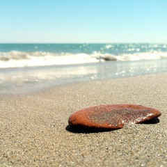 A Day At The Beach - Summer Vibes B) Horizon Over Water Close-up Sea Sand Sunlight No People (Bonusmile) Tags: adayatthebeach summervibes horizonoverwater closeup sea sand sunlight nopeople