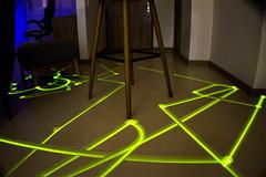 Roomba (NAPO0710) Tags: roomba night light multiexposure vacuum cleaner