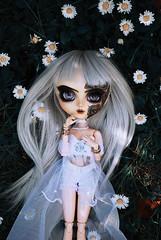 Daisy Chain (2) (Nenn.) Tags: nenn dolls pullip makeup nenndollsmakeup junplanning groove groovedoll