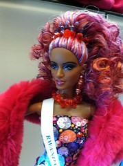 Ninimomo OOAK Dolls (stacyinil) Tags: gaw barbie ooak dolls