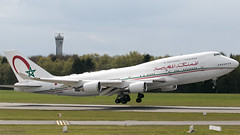 CN-MBH (SPOTTER.KOELN) Tags: ham hamburg spotter planespotter planes aircraft flugzeug