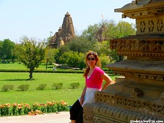 "Templos Khajuraho • <a style=""font-size:0.8em;"" href=""http://www.flickr.com/photos/92957341@N07/8749388727/"" target=""_blank"">View on Flickr</a>"