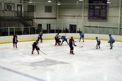 April 2013 - Nordiques at Thrashers (Keith_Beecham) Tags: usa hockey unitedstates pennsylvania april hatfield nordiques inhouse thrashers 2013