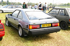Toyota Celica 'Liftback' (timvanessen) Tags: back lift young may s event mei gt timer 19 gts youngtimer evenement ulft 2013 liftback nr31bg