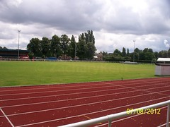 Photo of Nuneaton, The Pingles Stadium