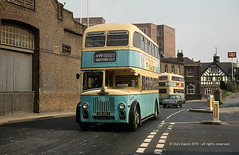 DT700 T113-14 (C) (RLD52) Tags: bus titan leyland dartford massey onhire pd2 londoncountry maidstoneboroughcouncil lcbs 415gkt