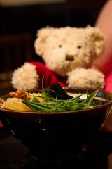 Hiroshima (hamley) Tags: vacation holiday japan dinner geotagged hiroshima hiroshimaken jpn hamley hijiyamach japan2012 kokutaijimachi geo:lat=3438449884 geo:lon=13245622106