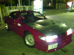 0808020453 (nsyan) Tags: car nissan silvia