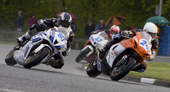 IMG_8816 (alister667) Tags: road ireland bike race john magic dean roundabout bikes racing derek 600 northern sheils thursday motorbikes coleraine supersports 2013 nw200