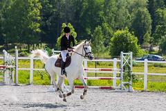 Nicole (EHP (Erik Hagström)) Tags: horses horse jump competition equestrian winning vänersborg häst showjump 650d t4i hästhoppning canon650d canont4i båberg