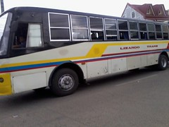 Lizardo Trans Fleet 487 (JanStudio12) Tags: bus baguio trans gl lizardo