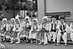 ! (Dimitra Kirgiannaki .**.) Tags: school boy girl children greek photography greece tradition dimitra 2013 11o traditionaluniforms nationalcelebrations nikond3100 kirgiannaki 11odimotikosxoleiopalaioufalirou