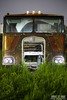A Million Miles (Awake at Night) Tags: longexposure lightpainting abandoned southdakota truck lowlight semi sd junkyard cabover thunderhawk coastled awakeatnightphotography