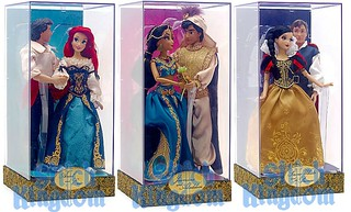 Disney Designer Fairytale-Boxed.