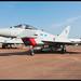 RAF Typhoon - 6Sqn