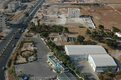 Qasr Nuweijis (APAAME) Tags: jadis2315089 megaj2658 mausoleum nuwayjis nuweijees nuweijis digitalcamera aerialarchaeology aerialphotography middleeast airphoto archaeology ancienthistory