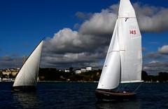 Ribadeo 0813_2 (Ramn Bustelo) Tags: sailing barcos regatas regattas ribadeo