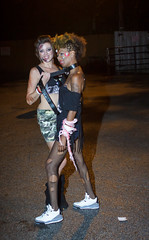IMG_0561 (SnakeTongue) Tags: zombie walk kentucky ky attack louisville zombies 2013