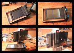 new 4x5 (bob merco) Tags: polaroid pinhole instant 4x5 pinholaroid merco supermerc81 bobmerco lonesomelizardfilms bobmercogliano