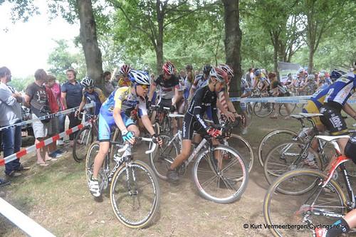 Nieuwelingen & juniors Kessel (49)