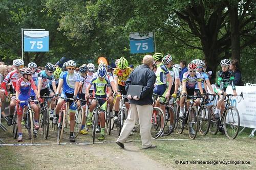 Nieuwelingen & juniors Kessel (2)