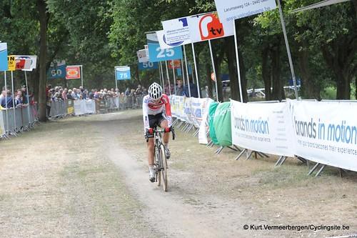 Nieuwelingen & juniors Kessel (515)