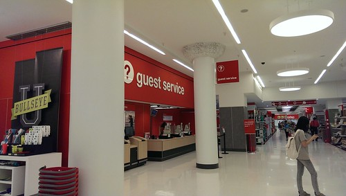 Flickriver: Photoset 'City Target - Chicago, Illinois' by ...