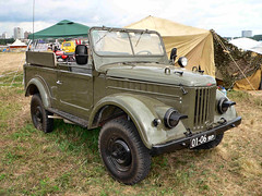 """UAZ-69 (1) • <a style=""""font-size:0.8em;"""" href=""""http://www.flickr.com/photos/81723459@N04/9694345912/"""" target=""""_blank"""">View on Flickr</a>"""
