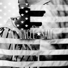 Instagram (UncleSamMC) Tags: boston newhampshire nh hiphop rap rapper unclesam livefreeordie 603 flickrandroidapp:filter=none