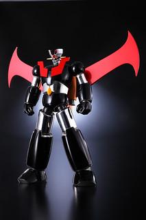 TAMASHII NATION 2013 ~超合金~ 開催紀念品 超級機器人超合金 真魔神Z 超合金配色Ver.