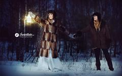 swietliste-artystyczna-fotografia-slubna-zimowy-plener-nocny