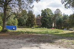 hof_1 (Stephan Albinus) Tags: berlin lost place brandenburg fototour grabowsee heilstätte tuberkolose
