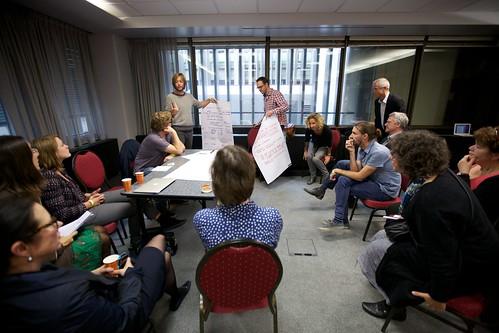 Seminar De Toekomst van Open