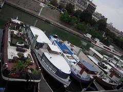 LE PORT DE L'ARSENAL (marsupilami92) Tags: paris france port frankreich ledefrance capitale bateau 75 12emearrondissement