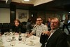 "Conf dinner • <a style=""font-size:0.8em;"" href=""http://www.flickr.com/photos/99125842@N04/10003169586/"" target=""_blank"">View on Flickr</a>"