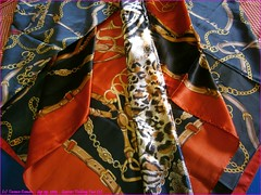 055TC_Scarves_Folding_Fun_(2)_Sep29,2013_2560x1920_9290791_sizedFlickR (terence14141414) Tags: scarf silk gag foulard soie gagging esarp foldingfun