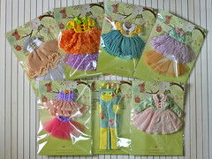 Anniedollz handmade dresses