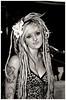 The London Tattoo Convention 2013 122 copy (sharkskin2) Tags: blackwhite tattooconvention tobaccodocks facialtattoo thelondontattooconvention2013