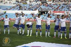 2013/2014 Real Zaragoza - Recreativo de Huelva (Federacin de Peas del Real Zaragoza) Tags: de huelva zaragoza recreativo realzaragoza vision:text=072