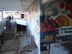 DSC00184 (Correspondent/Dutch RTL News/Berlin) Tags: nuclear ukraine communist array fallout chernobyl tschernobyl tsjernobyl