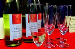 Genusstreffen 2013 (Wrzblog) Tags: essen blogger alkohol wrzburg kochen secco bloggertreffen foodblogging quitten blogosphre genusstreffen