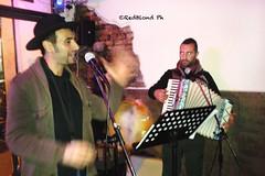 lilili (RedBlond) Tags: roma foto fotografie danza mary cellulare musica di napoli puglia calabria mauro mosse chitarra daniele cilento ridere risate gargano balli silvestri popolari redblond paranza mangiarte