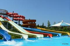 Аквапарк Зурбаган, Севастополь 2013