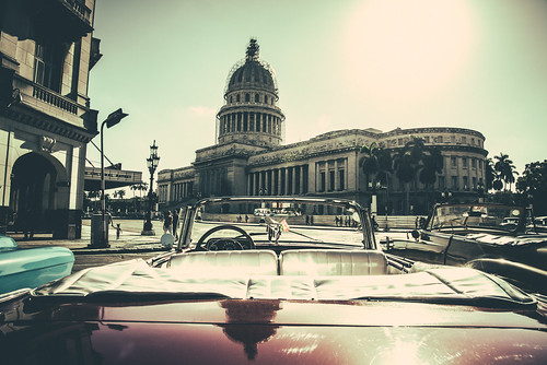 Cuba - Havana - El Capitolio by dibaer, on Flickr
