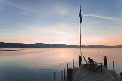 Lake Tahoe Early Morning (andrzejski.photo) Tags: lake sunrise tahoe