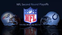 New England Patriots PlayOffs